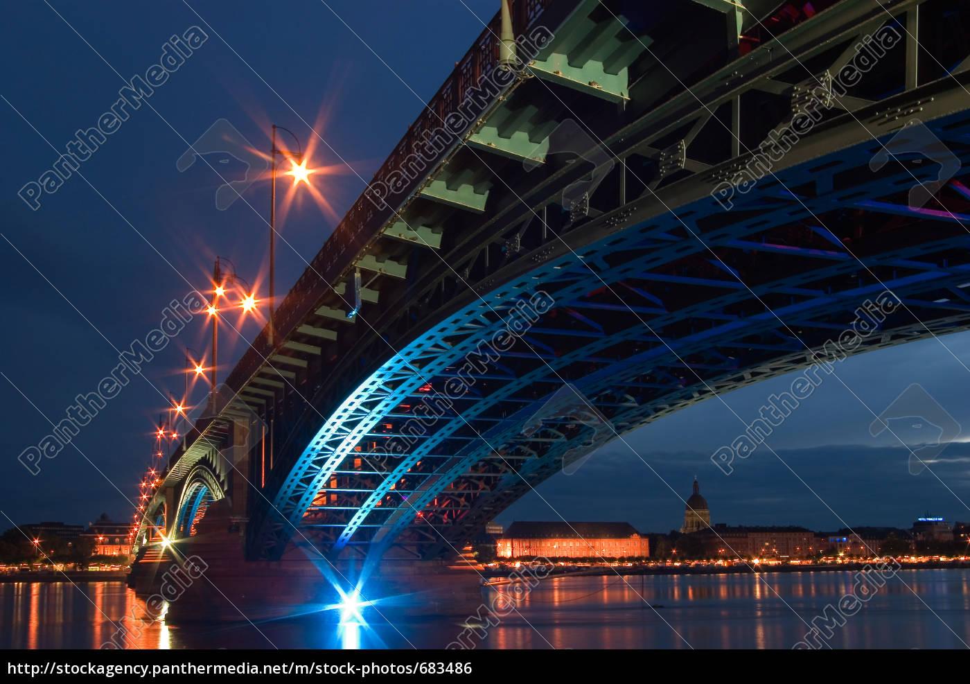 theodor, heuss, bridge, 2 - 683486