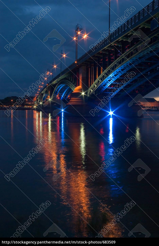 theodor, heuss, bridge, 5 - 683509