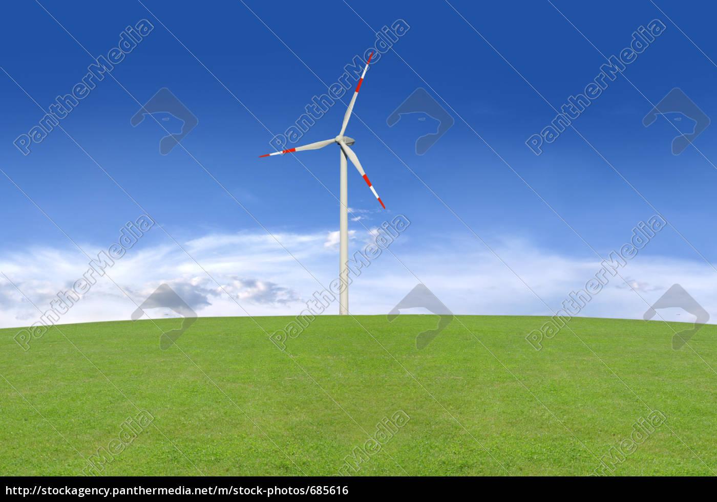 wind, energy - 685616