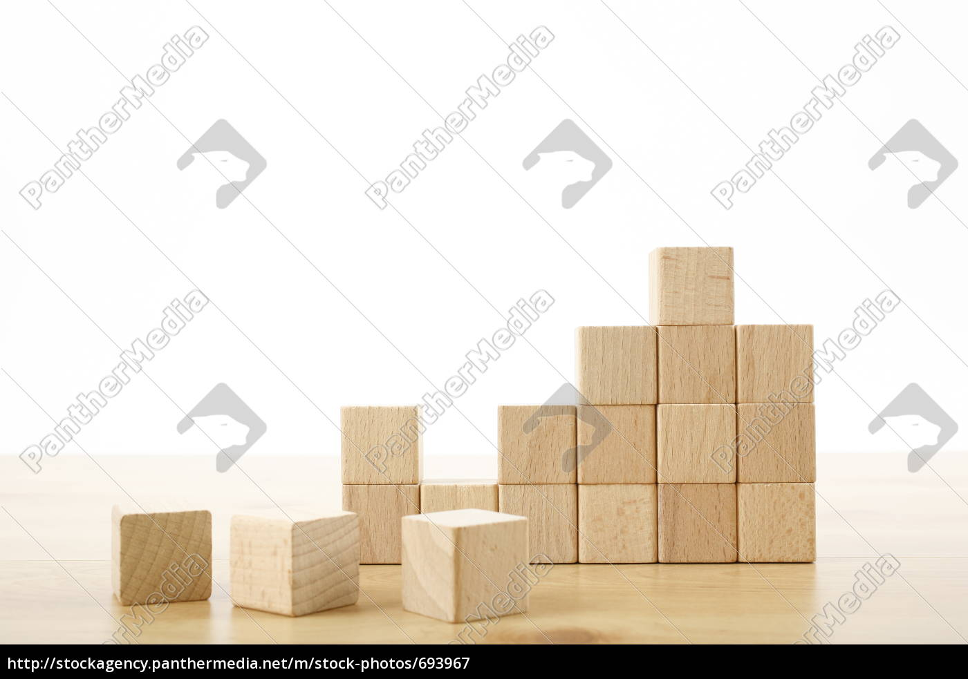 column, model, made, of, wooden, building - 693967