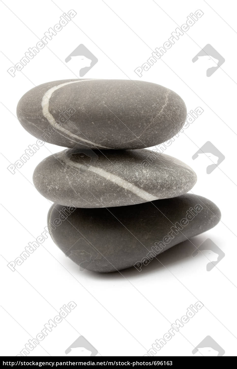 stacked, stones - 696163