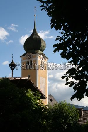 westendorf village church