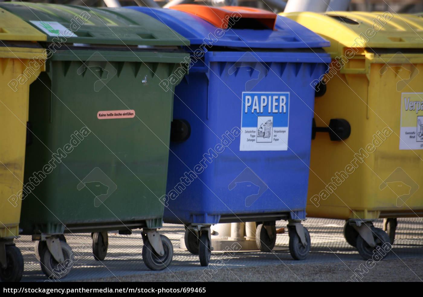 dumpster - 699465