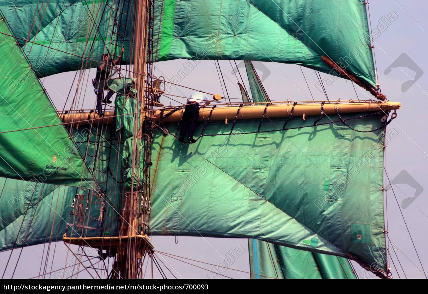 am, sailing - 700093