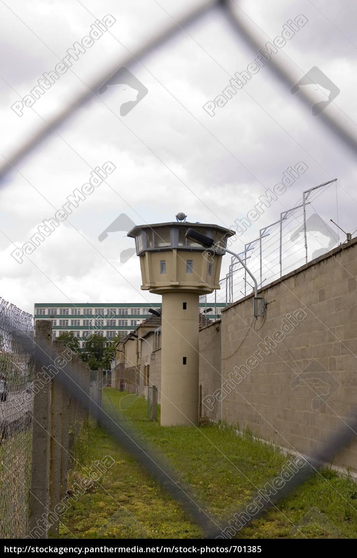 stasi, oppression, in, hohenschönhausen - 701385