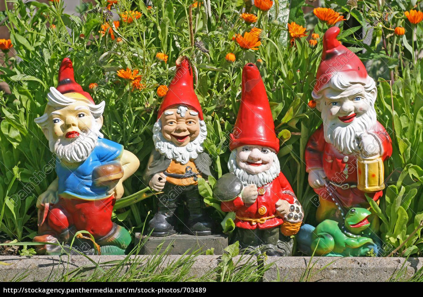 dwarf, parade - 703489