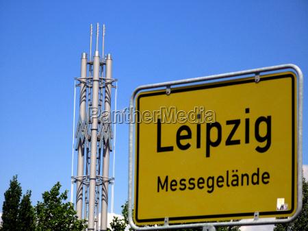 leipziger, messe - 704461