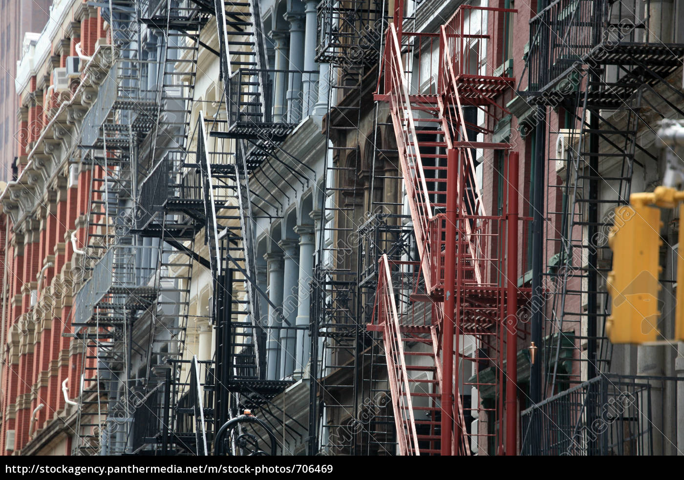 soho, new, york - 706469