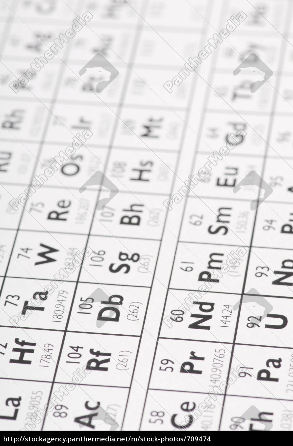 periodic, system - 709474