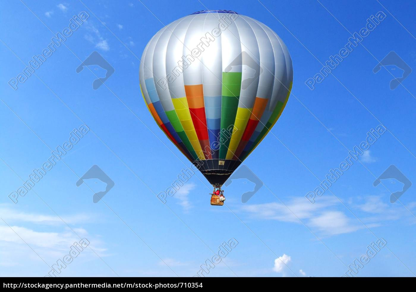 balloon, in, the, sky - 710354