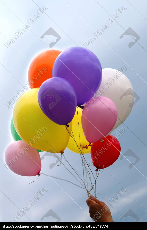 balloons - 718774