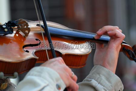 play, the, violin - 724346