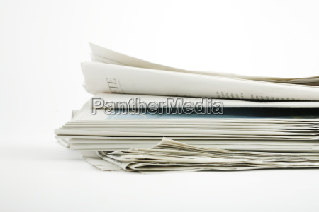 press, and, newspaper - 725488