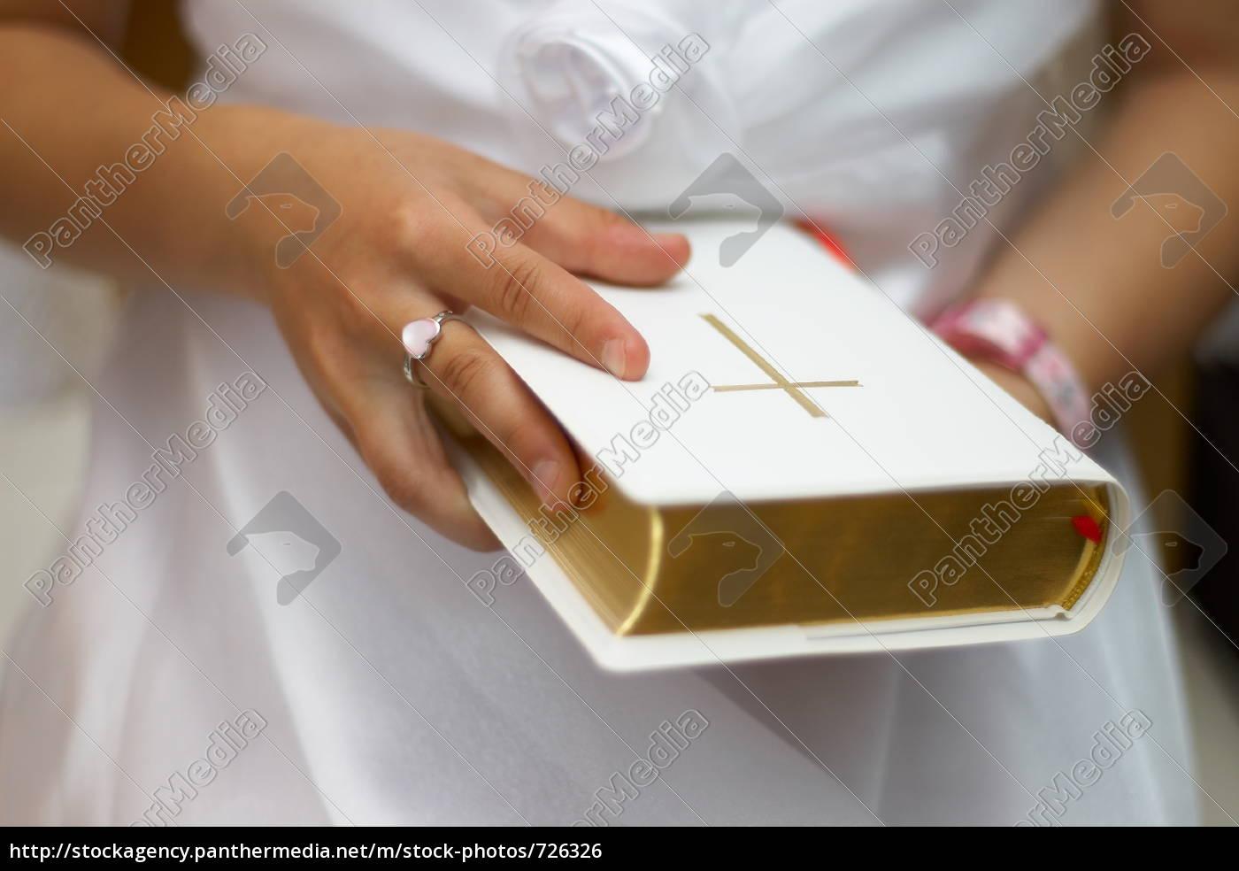first, communion - 726326