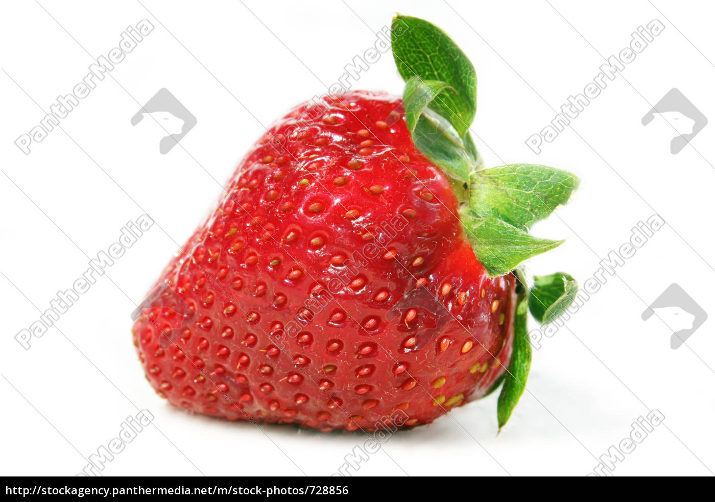 fresh, strawberry - 728856