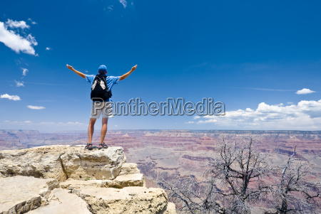 goal, achieved., grand, canyon, national, par - 729124