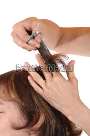 haircut - 729912