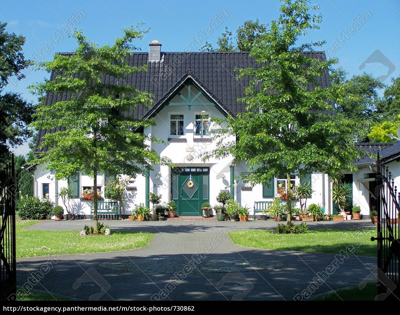 country, house - 730862