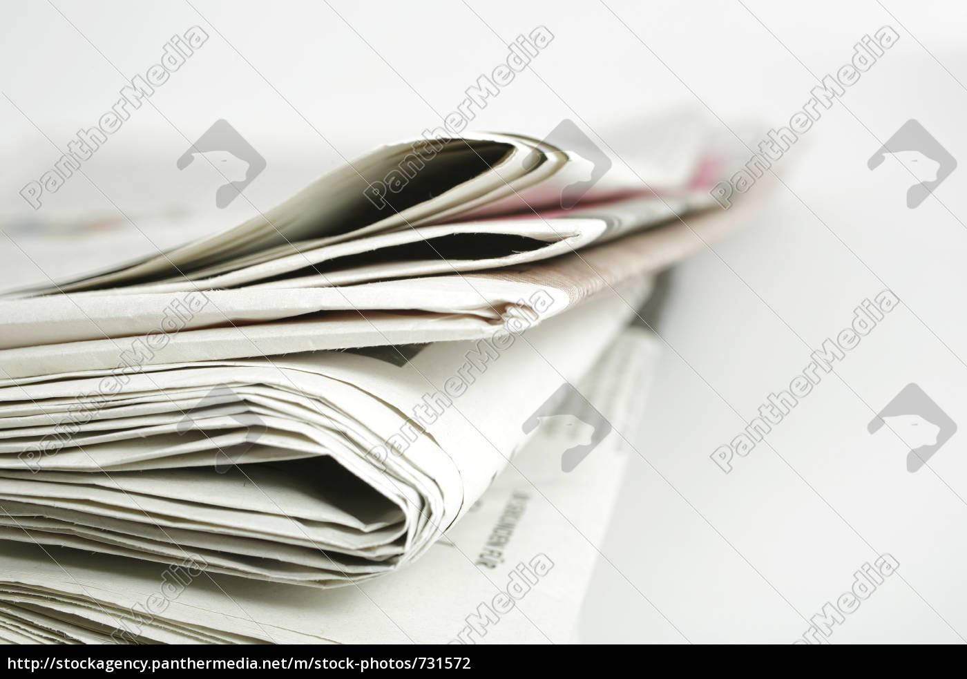 press, and, newspapers - 731572
