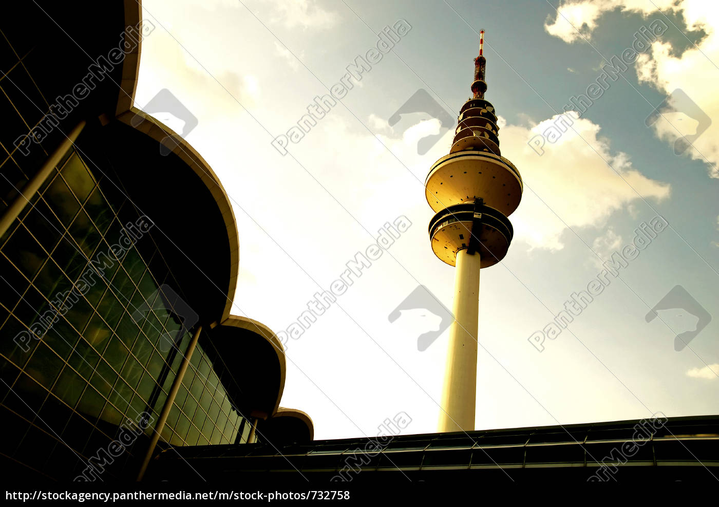 heinrich, heart, tower - 732758