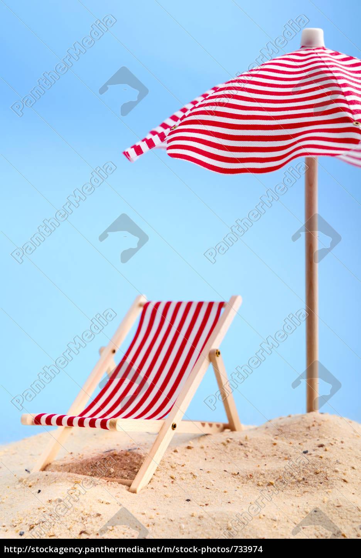 beach, vacation - 733974