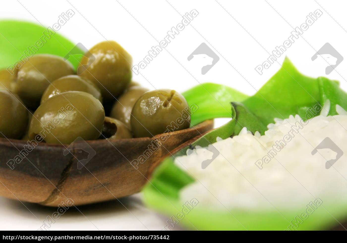 olive - 735442
