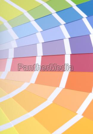 color, samples - 737438