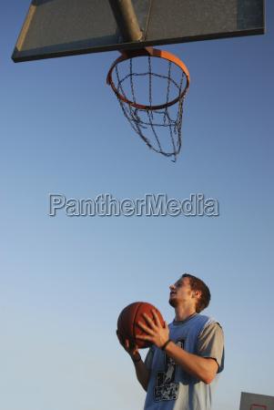 basketball, players - 738392