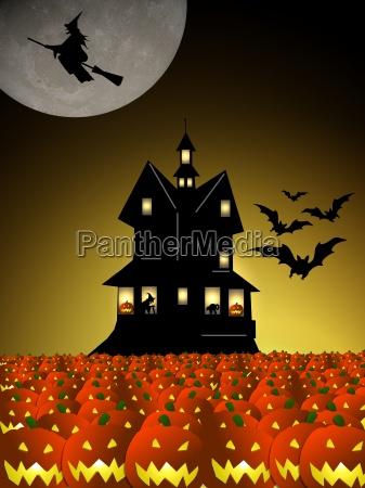 halloween, 6 - 739288