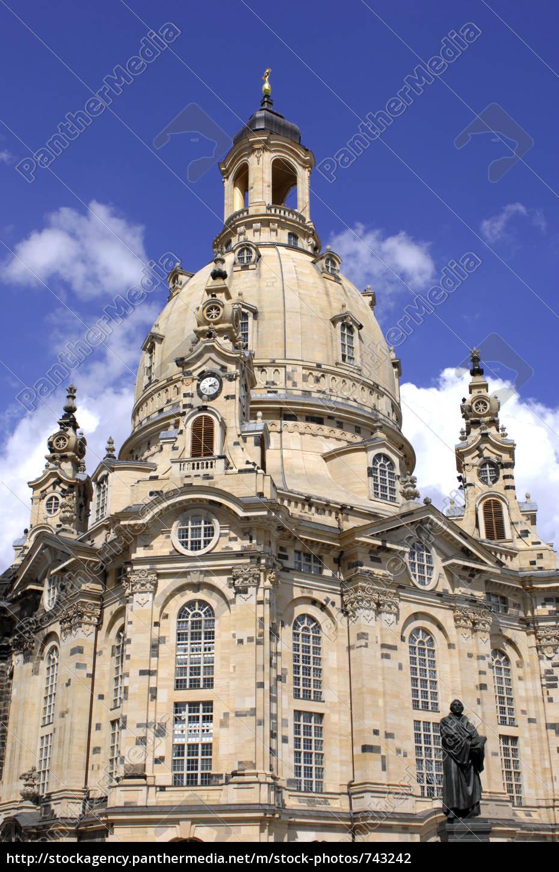 frauenkirche - 743242