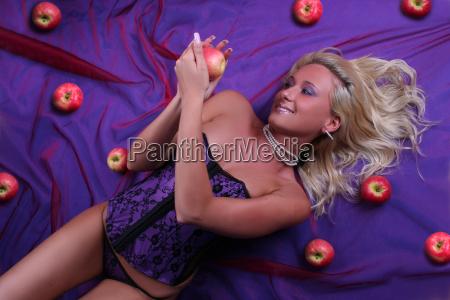 sweet, temptation... - 744736