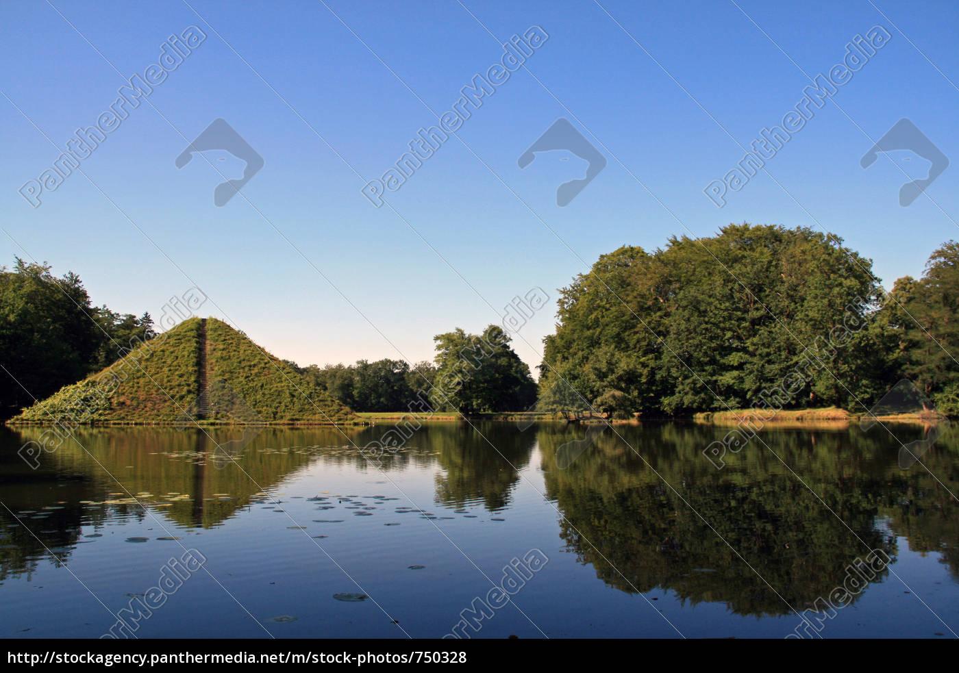 branitz, park - 750328
