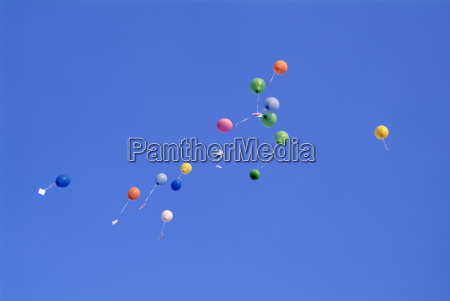 nine and ninety balloon