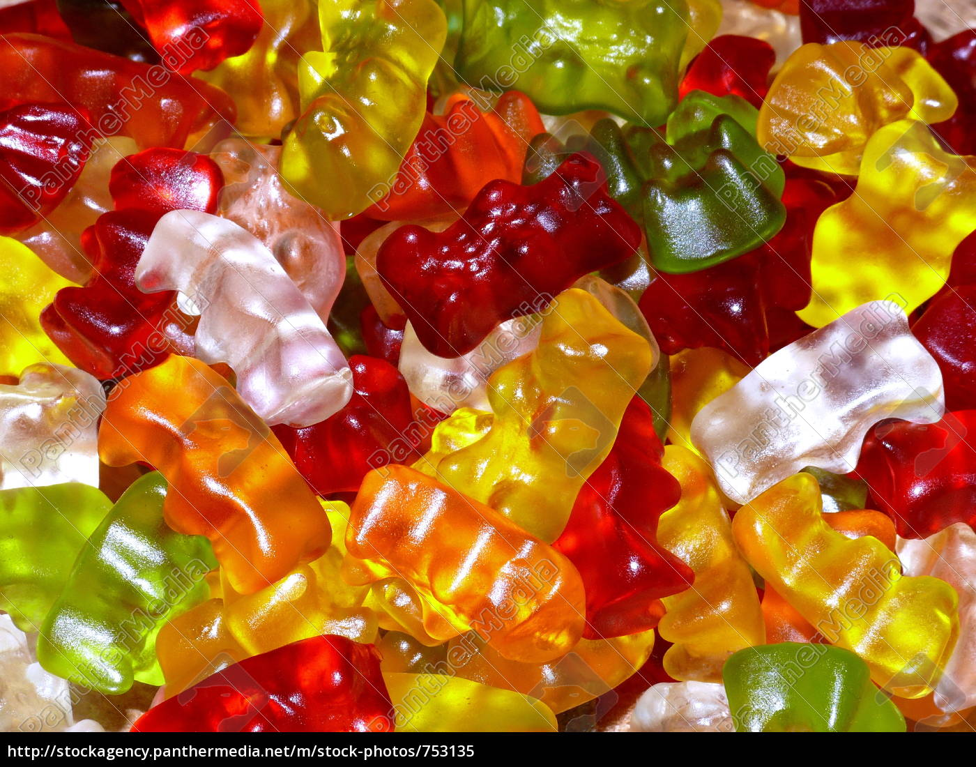 gummy, bear - 753135