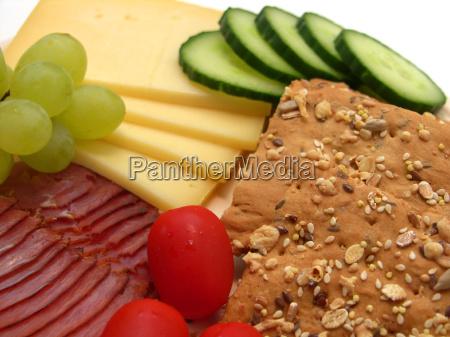 healthy, breakfast - 754425
