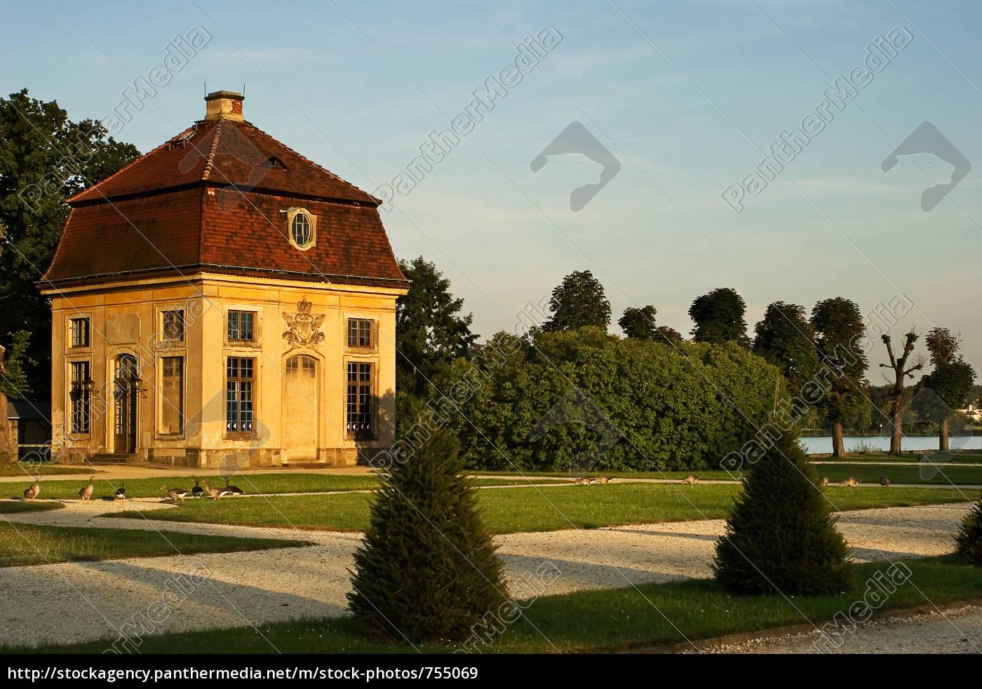 moritzburg, -, castle - 755069