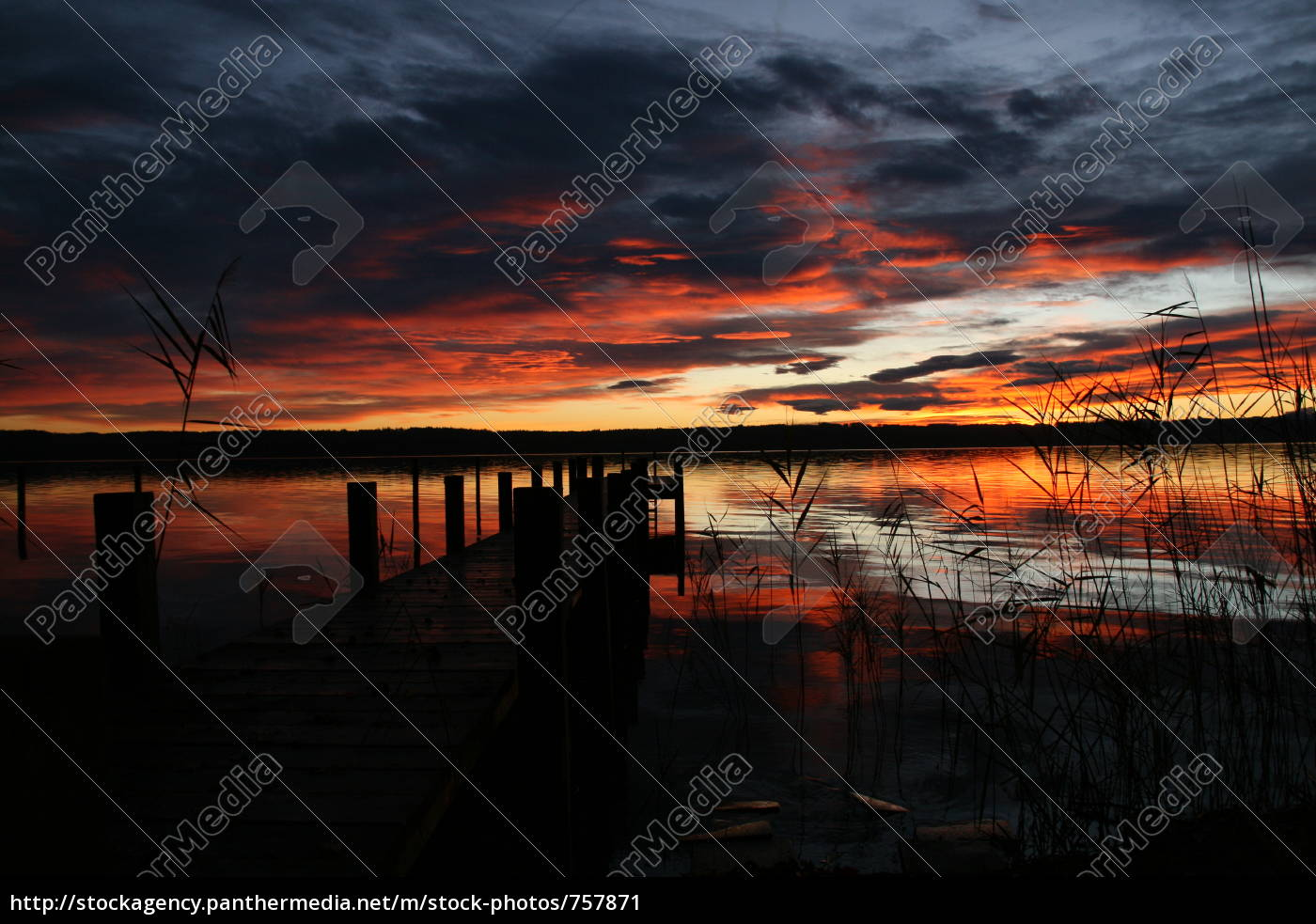 sunrise, on, the, lake - 757871