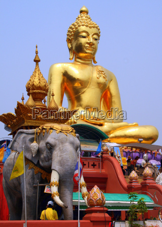 buddha, on, the, mekong - 762811