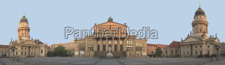 gendarmenmarkt, -, berlin - 763955