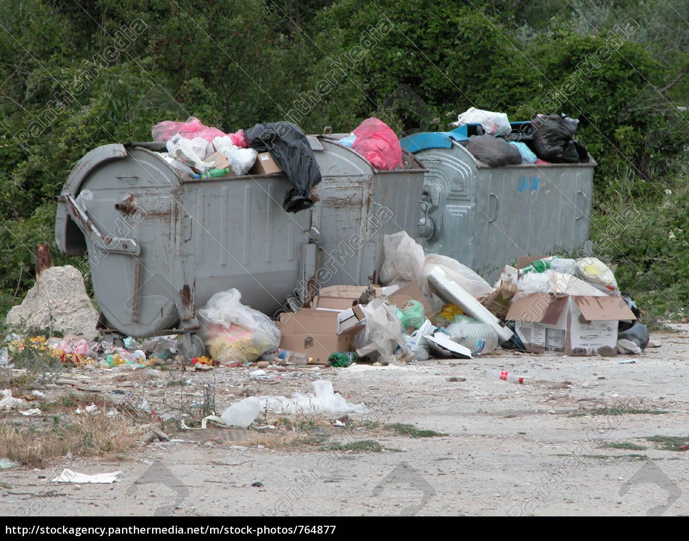 garbage, problem - 764877