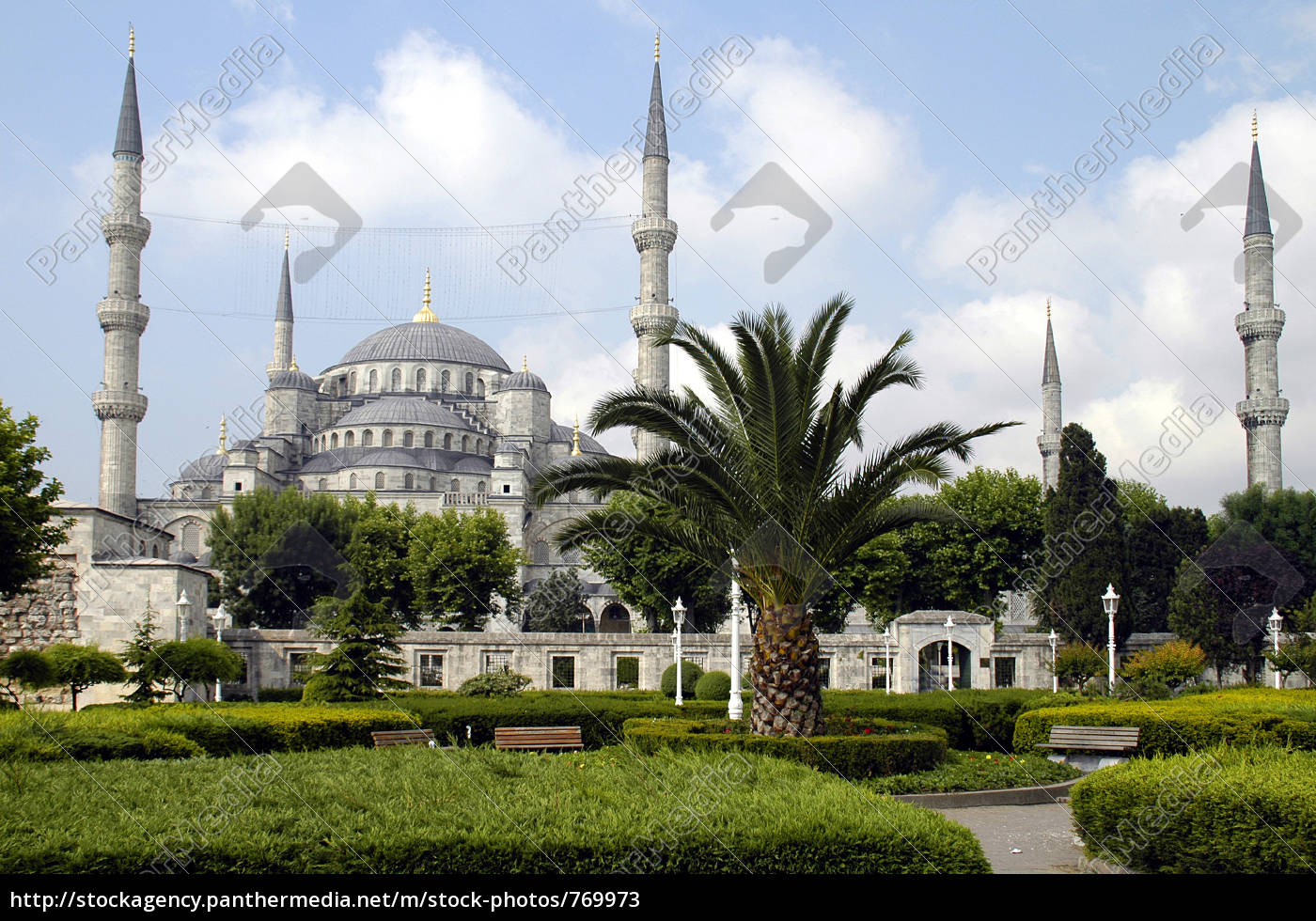 sultanahmet, mosque, (blue, mosque) - 769973
