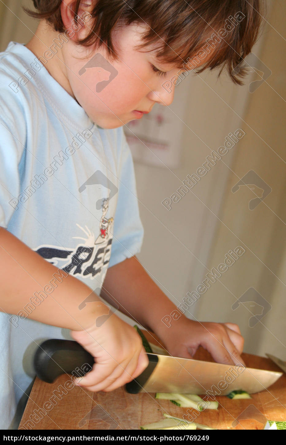 young, chef - 769249