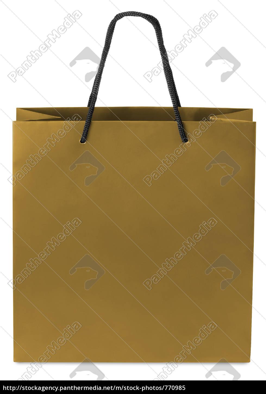 shopping, bag - 770985