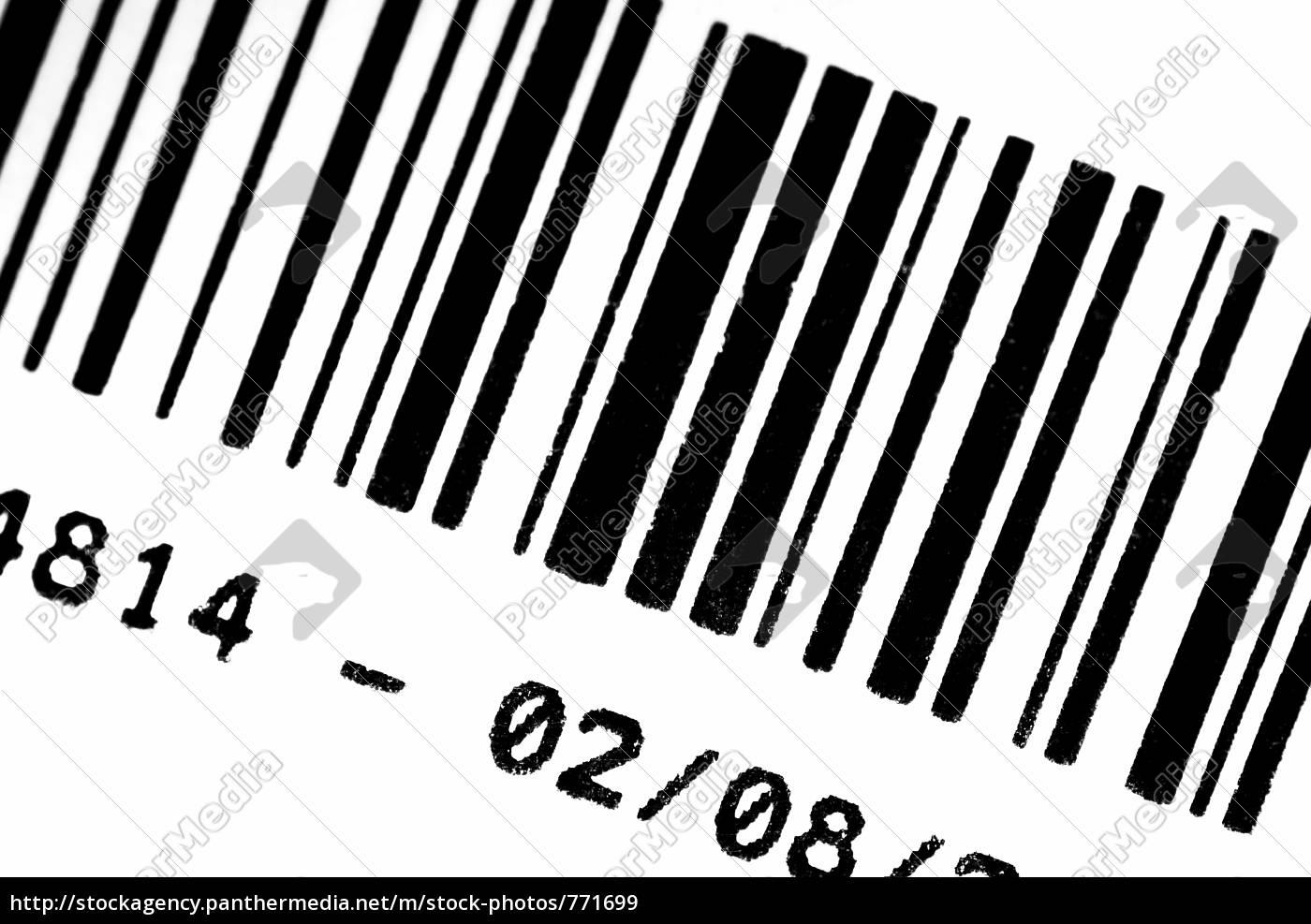 barcode, 02 - 771699