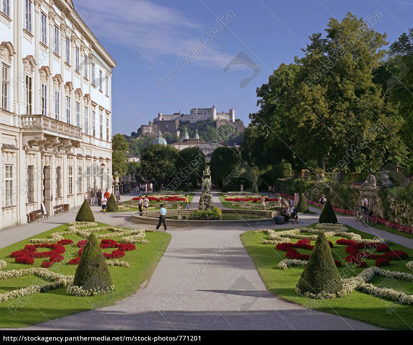 beautiful, salzburg - 771201