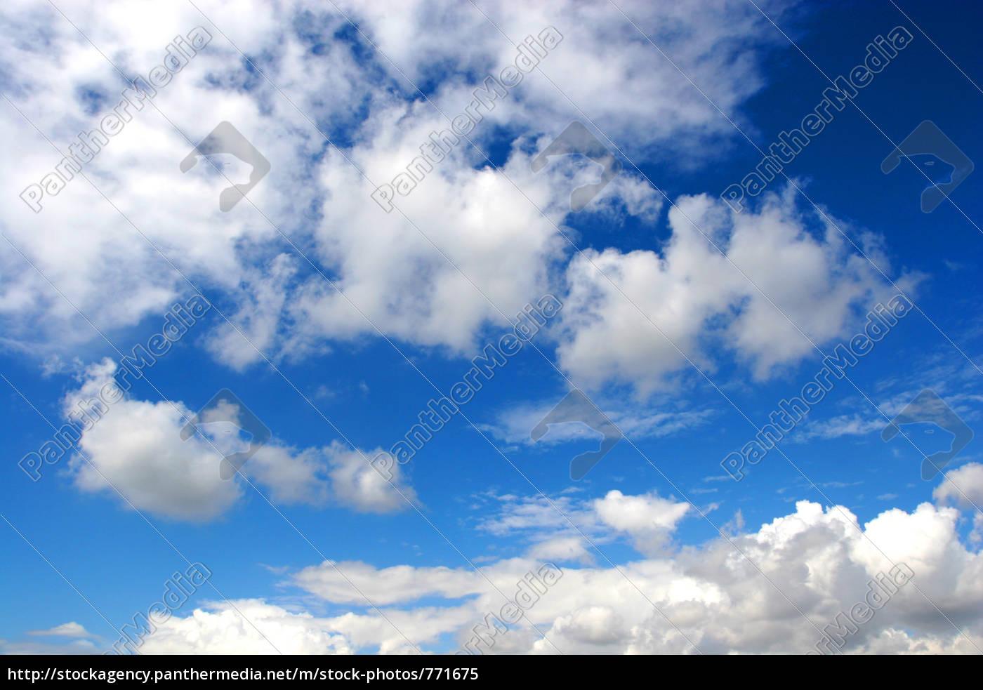 clouds - 771675