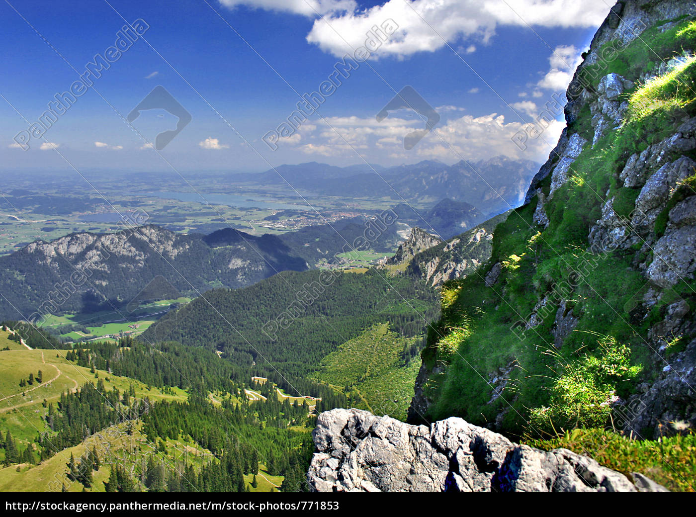 view, from, the, edge, of, the - 771853