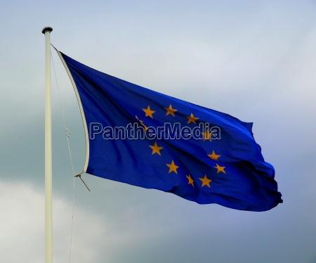 european flag flag