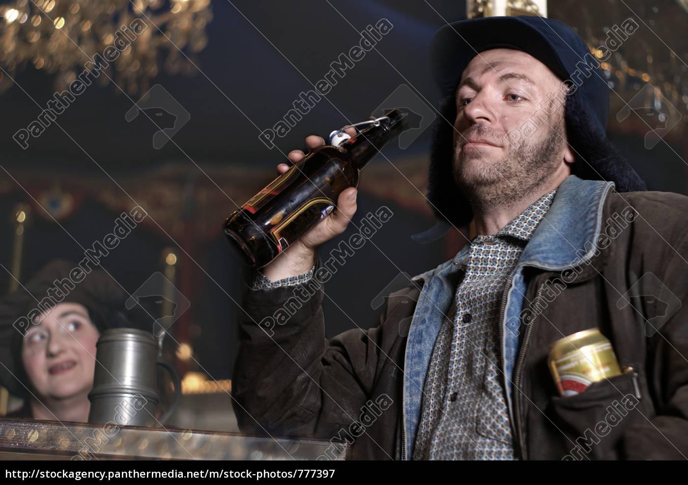 the, drunkard - 777397