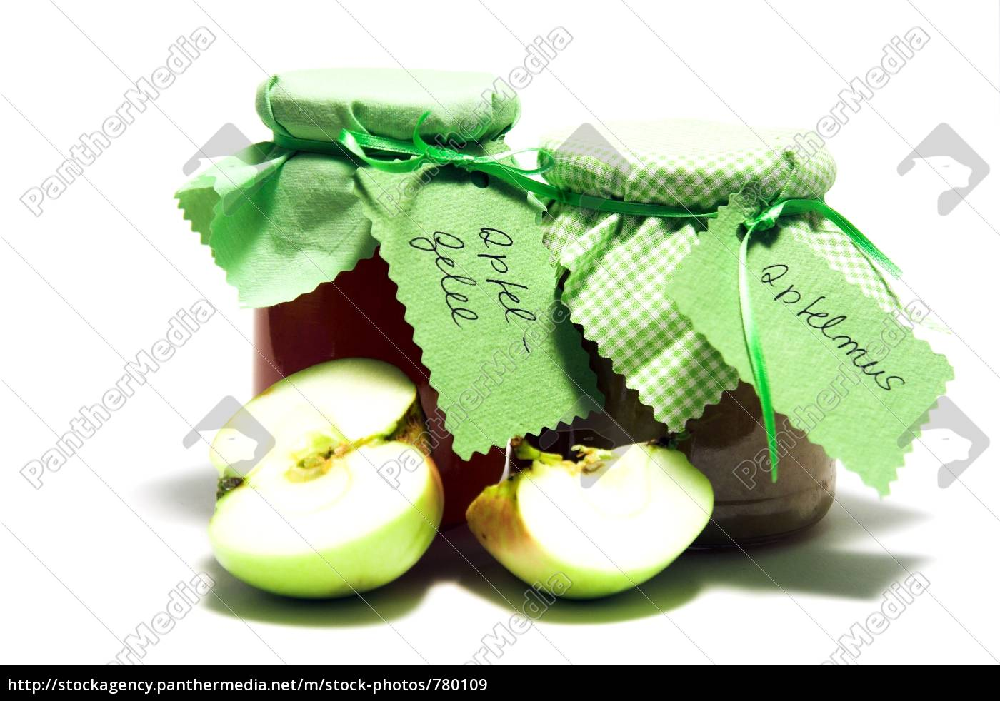applesauce, and, apple, jelly - 780109